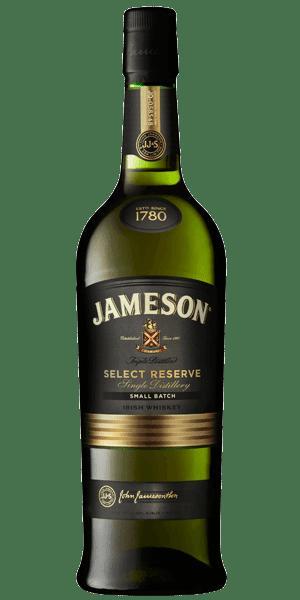 Jameson Select Reserve Small Batch