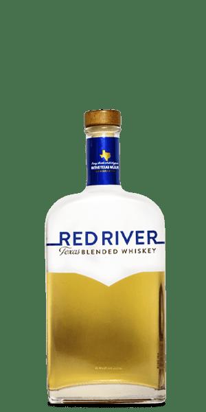 Red River Texas Blended Whiskey