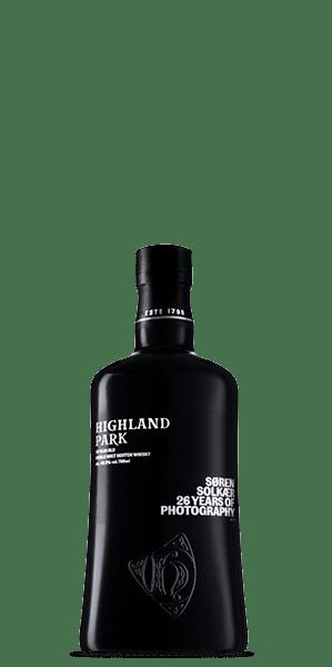 Highland Park Søren Solkær 26 Year Old