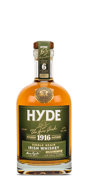 Hyde 6 Year Old No. 3 The Áras Cask