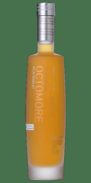 Bruichladdich Octomore 6.3