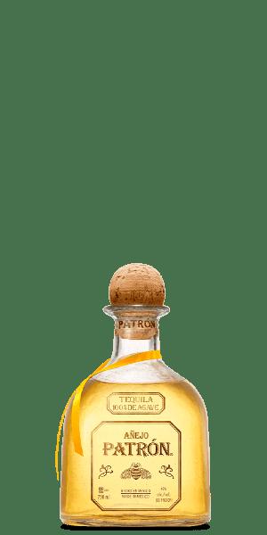 Patrón Tequila Añejo