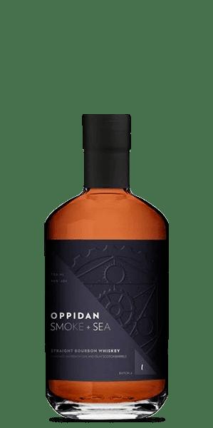 Oppidan Bourbon Smoke + Sea