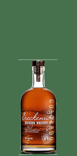 Breckenridge Bourbon Whiskey