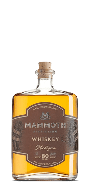 Mammoth Whiskey