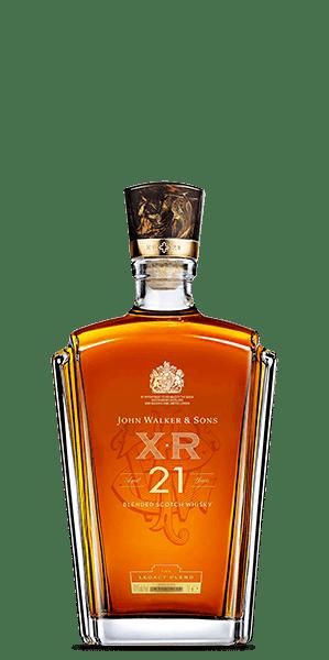 John Walker & Sons XR 21 Year Old