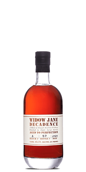Widow Jane Decadence