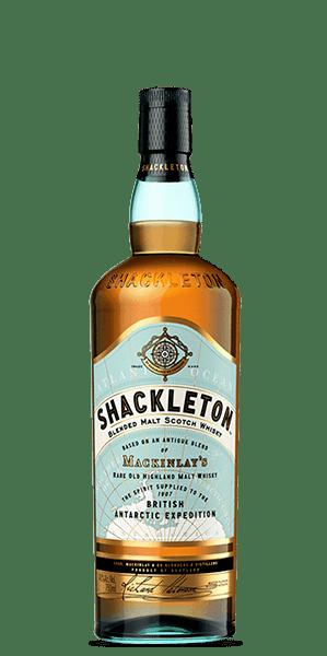 Mackinlay's Shackleton Blended Malt Scotch Whisky