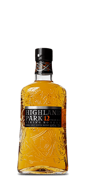 Highland Park Viking Honour 12 Year Old