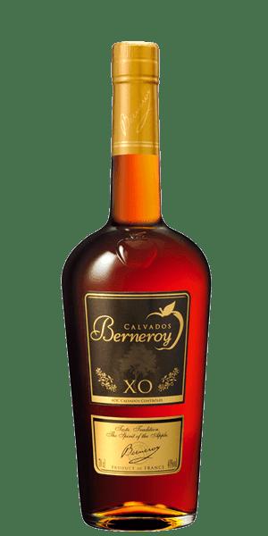 Berneroy Calvados XO