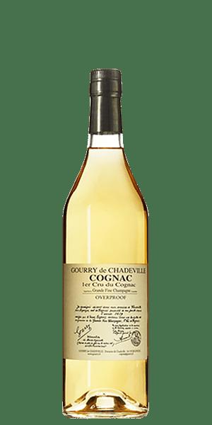 Gourry de Chadeville Overproof Cognac