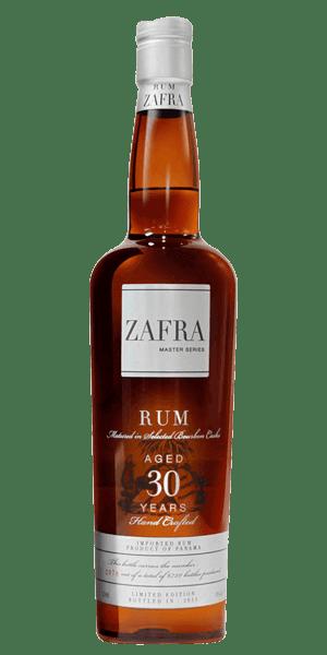 Zafra 30 Year Old