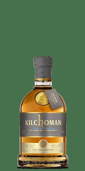 Kilchoman STR