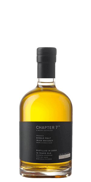 Chapter 7 Irish Malt 2000 Whiskey