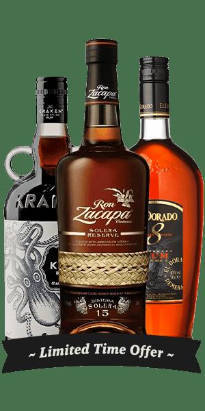 Generous Rum Bundle