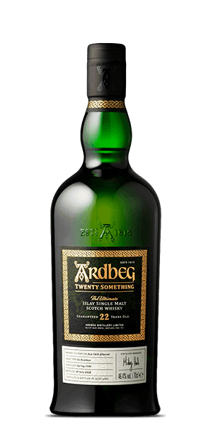 Ardbeg 22 Year Old Twenty Something