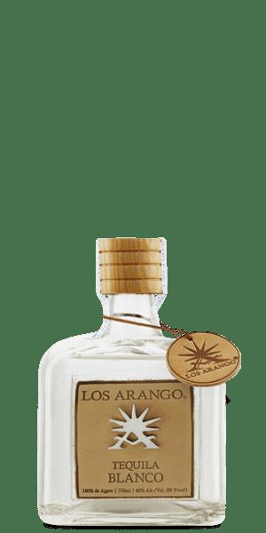 Los Arango Tequila Blanco