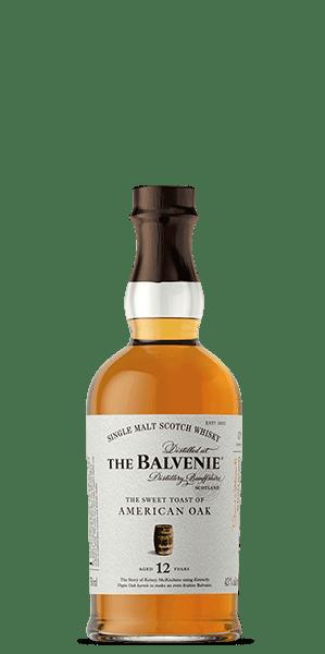 The Balvenie The Sweet Toast of American Oak 12 YO