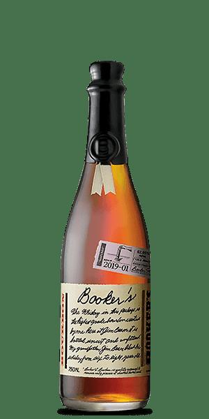 Booker's Bourbon Small Batch Bourbon