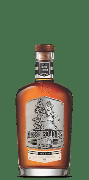 Horse Soldier Reserve Barrel Strength Bourbon