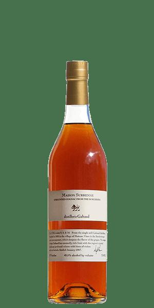 Maison Surrene Cognac Borderies