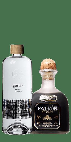 White Russian Cocktail Bundle