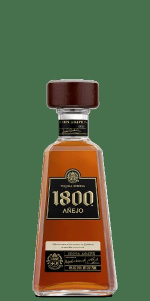 1800 Añejo Tequila