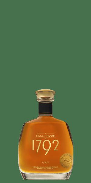 1792 Full Proof Flaviar Single Barrel Select