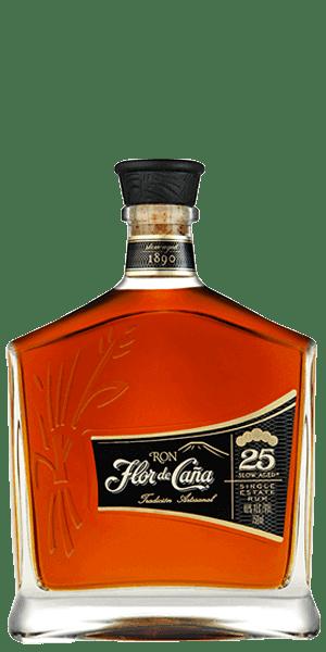 Flor de Caña 25 Year