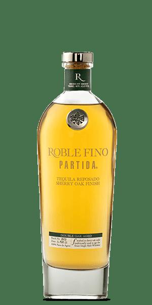 Partida Roble Fino Reposado Tequila