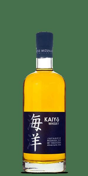 Kaiyo Japanese Mizunara Oak