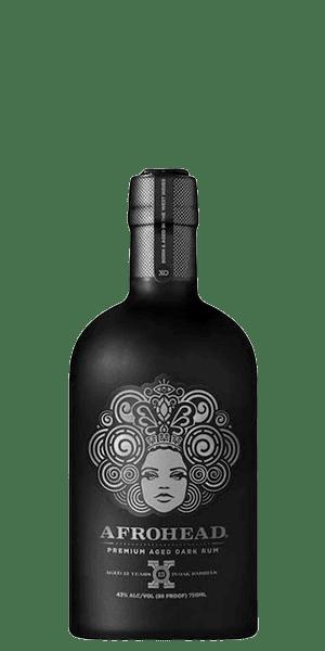 Afrohead XO 15 Year Old Rum