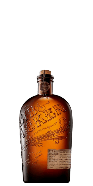Bib & Tucker 6 Year Old Small Batch Bourbon (750ml)