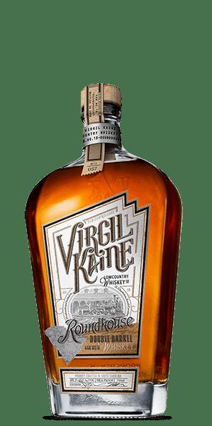 Virgil Kaine Roundhouse Double Barrel