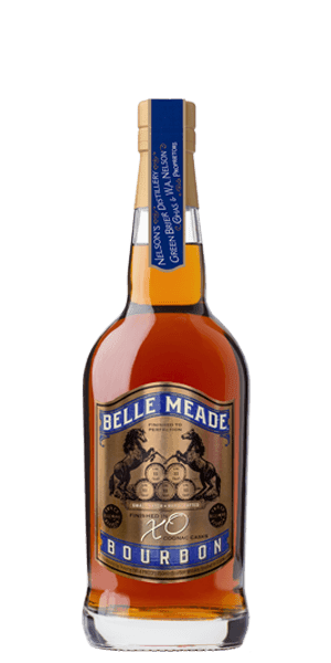 Belle Meade Cognac Cask Finish Bourbon