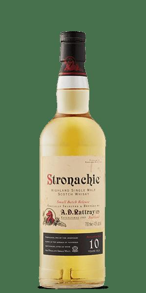 Stronachie 10 Year Old