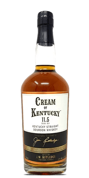 Cream of Kentucky 11.5 Year Old