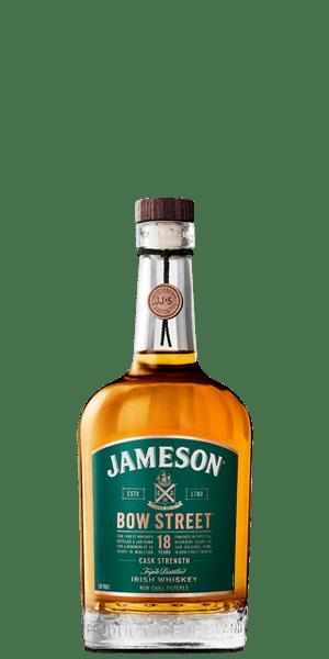 Jameson Bow Street 18 Year Old Batch 2