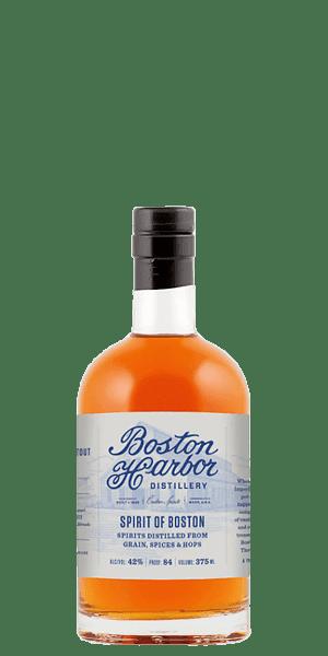 Boston Harbor Distillery Thirteenth Hour Stout