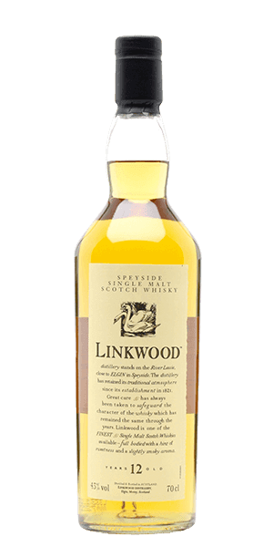 Linkwood 12 Year Old