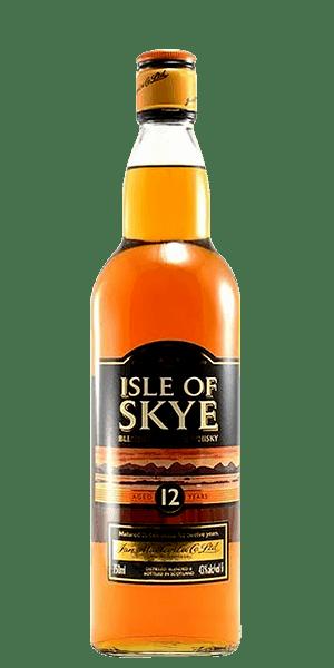 Isle Of Skye 12 Year Old