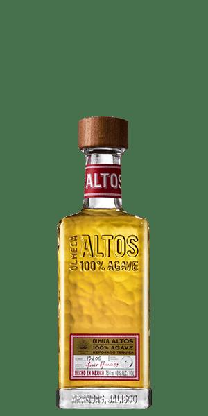 Olmeca Altos Tequila Reposado