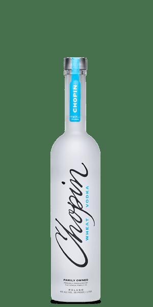 Chopin Wheat Vodka