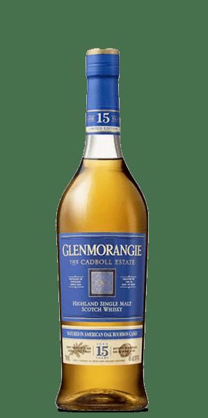 Glenmorangie The Cadboll Estate 15 Year Old