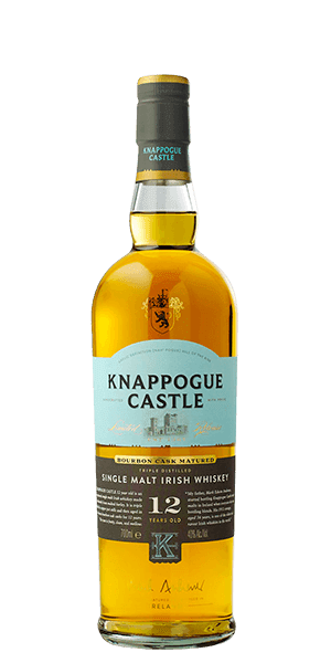 Knappogue Castle 12 Year Old Irish Whisky