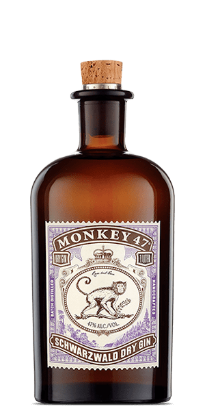 Monkey 47 Schwarzwald Dry Gin (1L)