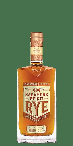 Sagamore Spirit Reserve Moscatel Barrel Finished Rye Whiskey