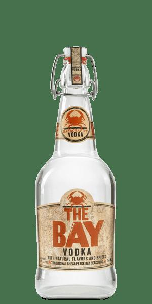 The Bay Seasoned Vodka