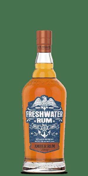 New Holland Freshwater Rum