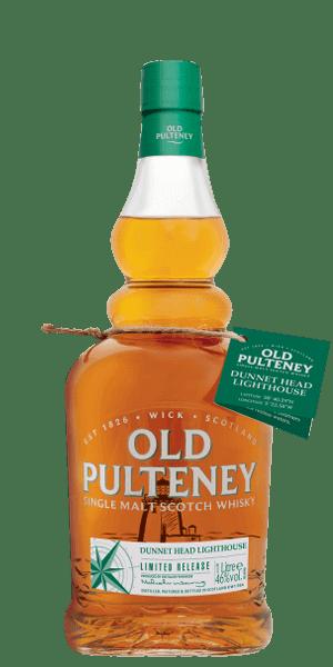Old Pulteney Dunnet Head